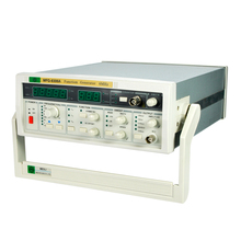 High stability Low Distortion 6MHz Function Generator MFG-8306 with build in Frequency meter up to 20MHz