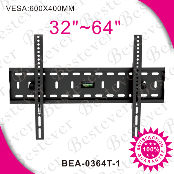Unversal Design right and left adjusterd tv mount With High Quality and Timely Delivery BEA-0364T-1