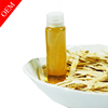 Private label Anti winkle Astragalus membranaceus for anti aging face cream OEM