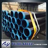API 5L GR.B schedule 40 Trade Assurance Supplier Alibaba China Supplier seamless carbon steel pipe price per ton
