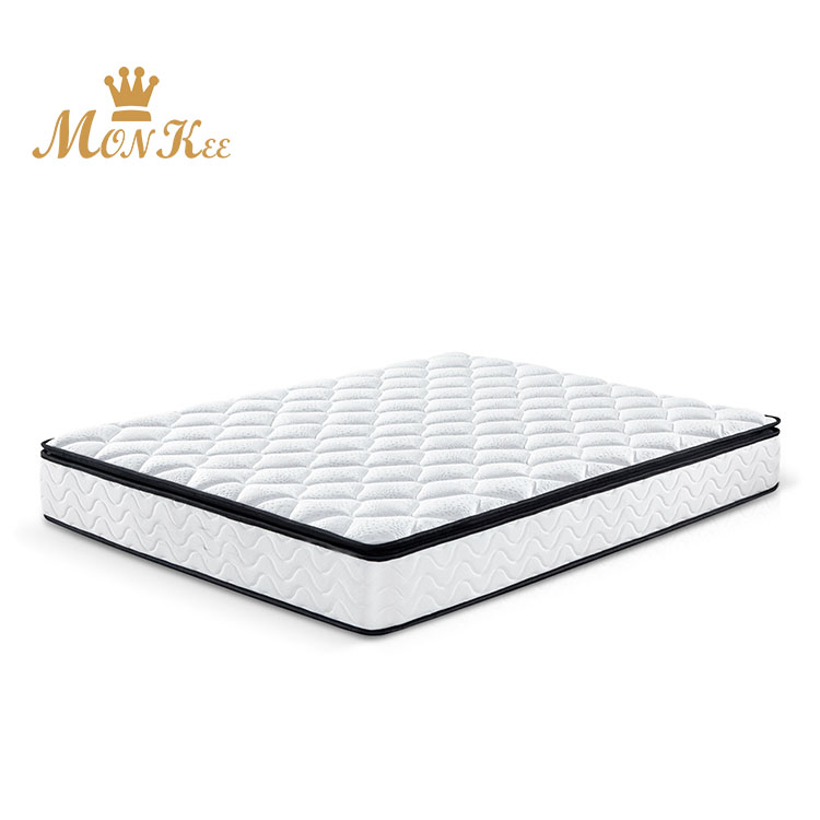 queen or king size high density hybrid gel memory foam customised matrace mattresses - Jozy Mattress | Jozy.net
