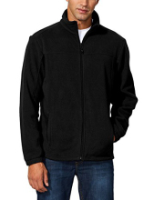 <strong>Men's</strong> Outdoor Fleece <strong>Jacket</strong> Full Zip Thermal Winterwear