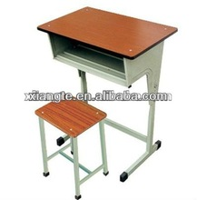 powerful student desk and chair,adjustable school desk dimensions