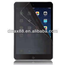 360 Degree Anti spy screen protector for iPad mini oem/odm (Privacy)