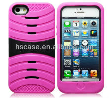 mobile phone accessories,silicone case for iphone 5