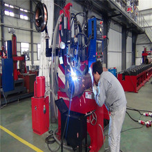 AUTOMATIC PIPE WELDER;PIPE WELDING (SA (SAW)