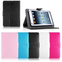 Case for 10.1 Inch For Samsung Galaxy Tab 2 PU Tablet Case With Magnetic Auto Sleep