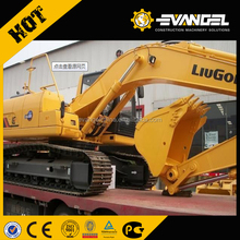 Liugong cheap rc excavator CLG922DII with lowest price