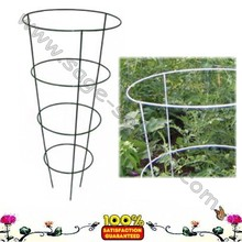 Climbing Plant Support Tomato Wire Cage