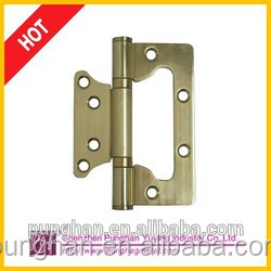 Residential Interior Door Hinges Flush Hinges Submother