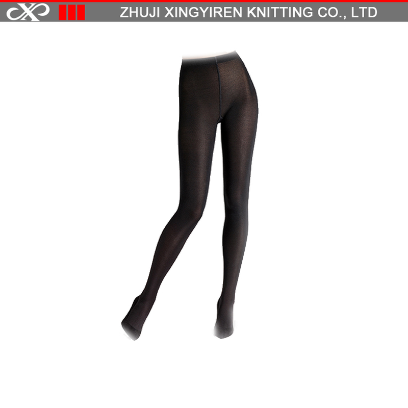 XYR-121006-B sheer tights girls street tights nylon sheer to waist tights