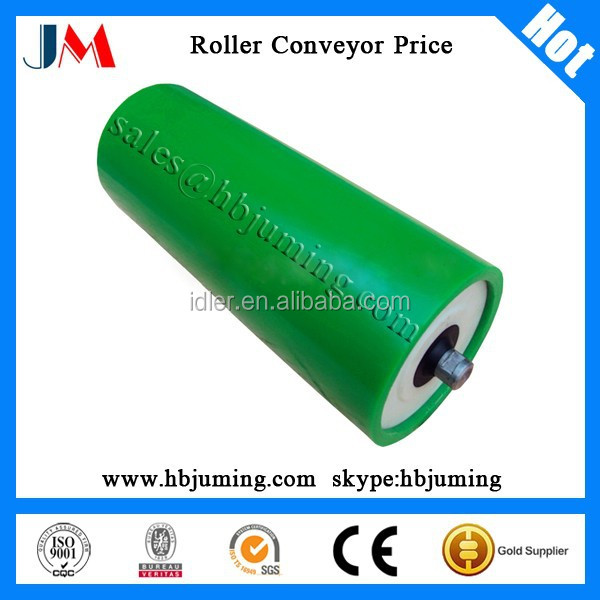 China Plastic Small Conveyor Belt Roller