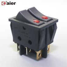 Rocker Switch, Rocker Switch direct from Yueqing Daier Electron Co ...