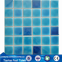 all kinds national custom cracked ceramic mosaic swimming pool spanish