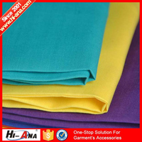 hi-ana fabric2 Free sample available Cheaper cotton stretch poplin fabric