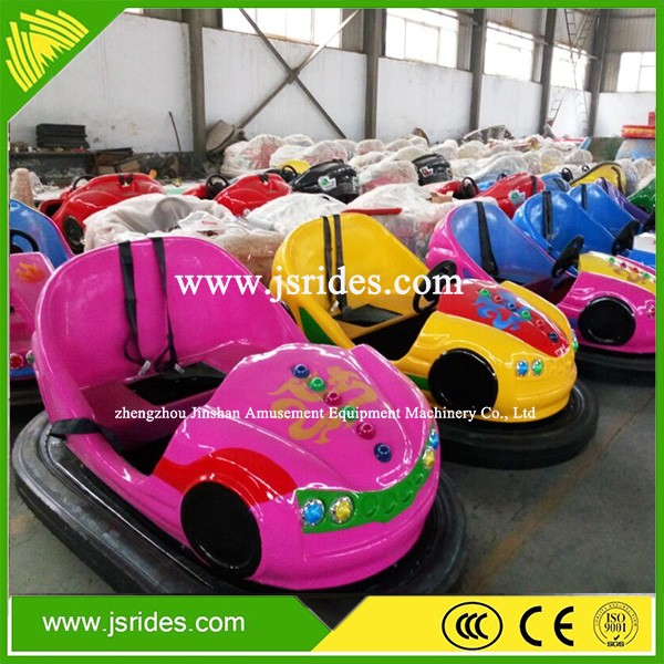 factory directly supply cheap bumper car/amusement equipment(battery operated)