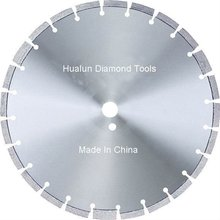 Wholesale laser welded diamond saw blade for marble