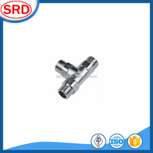 High pressure alloy steel pipe fittings three direct links