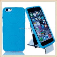 For Apple iPhone 6 Accessories Cases Wholesale from Shenzhen Factory