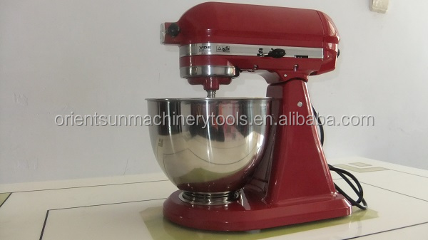 HOT SALE LARGE FOOD MIXERS,INDUSTRY STAND MIXERS