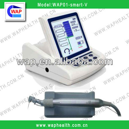 WAP Dental endodontic instruments(with apex locator)