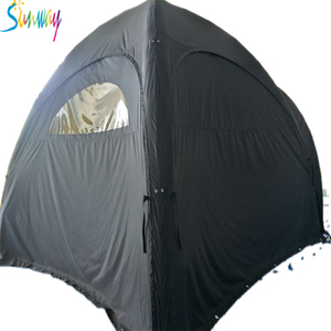 Adventure Spider Dome 4 Legged Inflatable Dome Tent for Sale