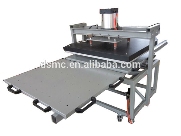 Canada mouse mini garment heat transfer machine