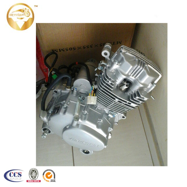 4 Stroke Air Cooling Zongshen CG125 125cc Motorcycle Engine