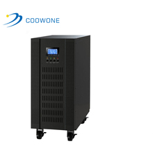 ATM machine,Data center,Networking UPS power supplier 3kva battery backup online ups