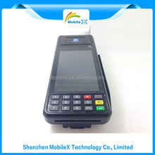 3200mAh Li-ion Removable Updated Wireless Mobile Pos Terminal