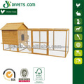 DFC020 Types of Wooden Pigeon Poultry Farm Layer Cage