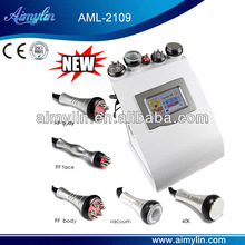 (Hot)cavi liposuction slimming machine AML-2109