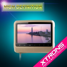 "HM901-2X9"" Headrest Digital Screen DVD Player with Detachable monitor"