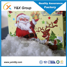 "Non-toxic & Biodegradable Artificial Snow Polymers ""Fake Snow"""