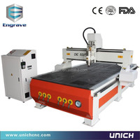Woodworking cnc router machine LXM1325/wood carving digital
