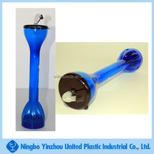 Hot new products 500ml plastic PET drinking glass of ale slush yard cup