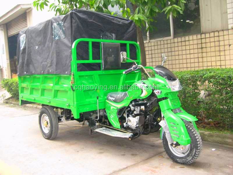 Wholesale Diesel three wheel motorcycle with cheap price