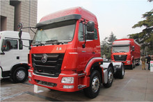 New Arrival SINOTRUK HOHAN 6*2 truck head for sale