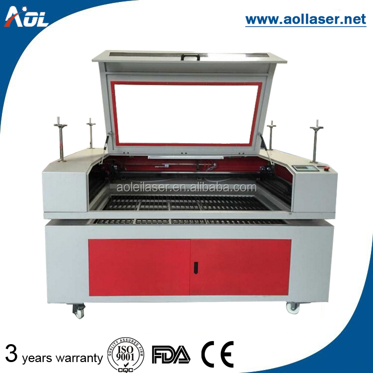 multi-purpose dual heads laser cutter for plexiglass acrylic manufacturers looking for distributors worldwide