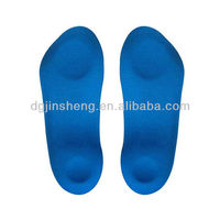 Comfort PU Foam Insole for shoes insoles P-1-2001