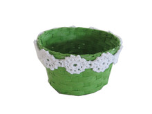 baby toys rope basket chicken egg different kinds of handicraft