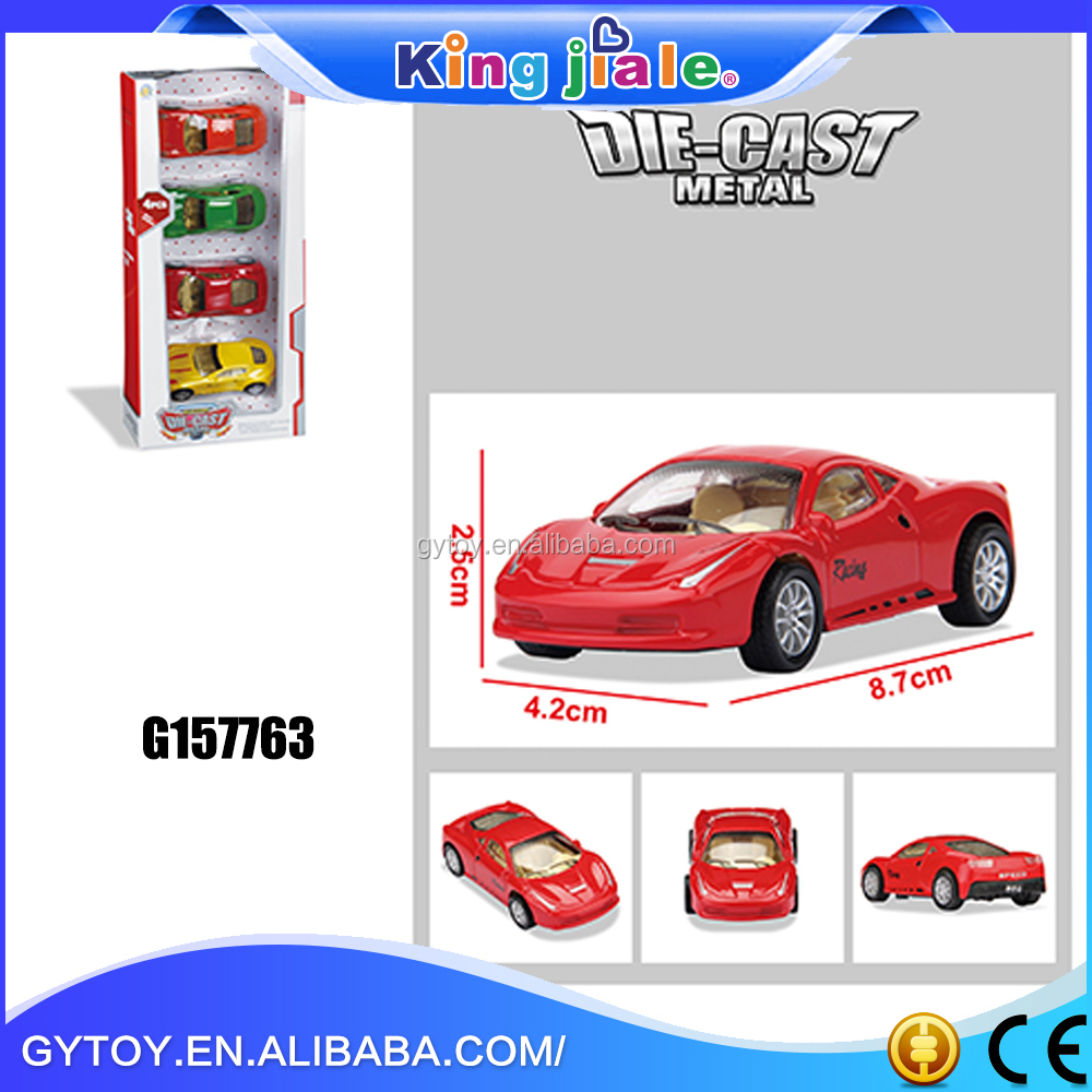 High Quality Customized Die Cast Car Toys Model and Toy Tank