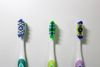 Oral Care Products Anchor Free With Big Tufts Adult Toothbrush