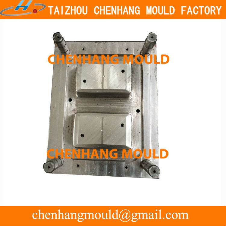 2015 for sale mould box <strong>injection</strong>, injected plastic box mould, box plastic tool
