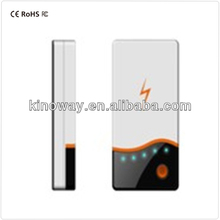 Best Quality Battery 18650 Wholesale Portable Mobile Power Bank Made in China