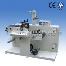Automatic Sleeve label die-cutting machine
