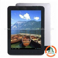Factory Cheap 8inch mid 970 tablet
