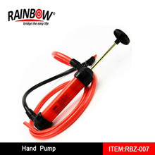 Hot Sell wholesalers china oil hand pumps water treatment pump garden sprayer transfer