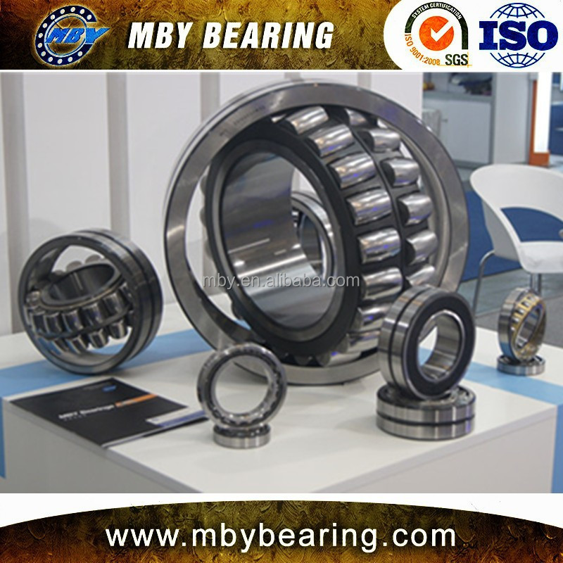 Free sample combustion engine Spherical roller bearing 22252 MB K W33