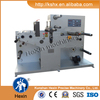 Latest Model Adhesive Textile Tape Sticker Die Cutting Machine